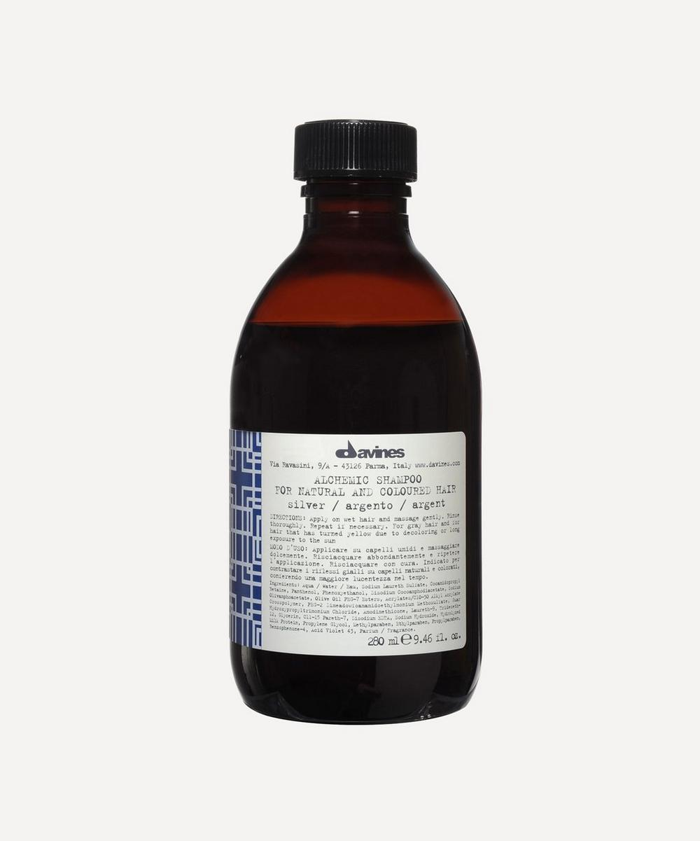 Davines - Alchemic Shampoo in Silver 280ml