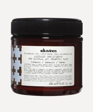 Alchemic Conditioner in Tobacco 250ml