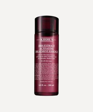 Iris Extract Activating Essence Treatment 200ml
