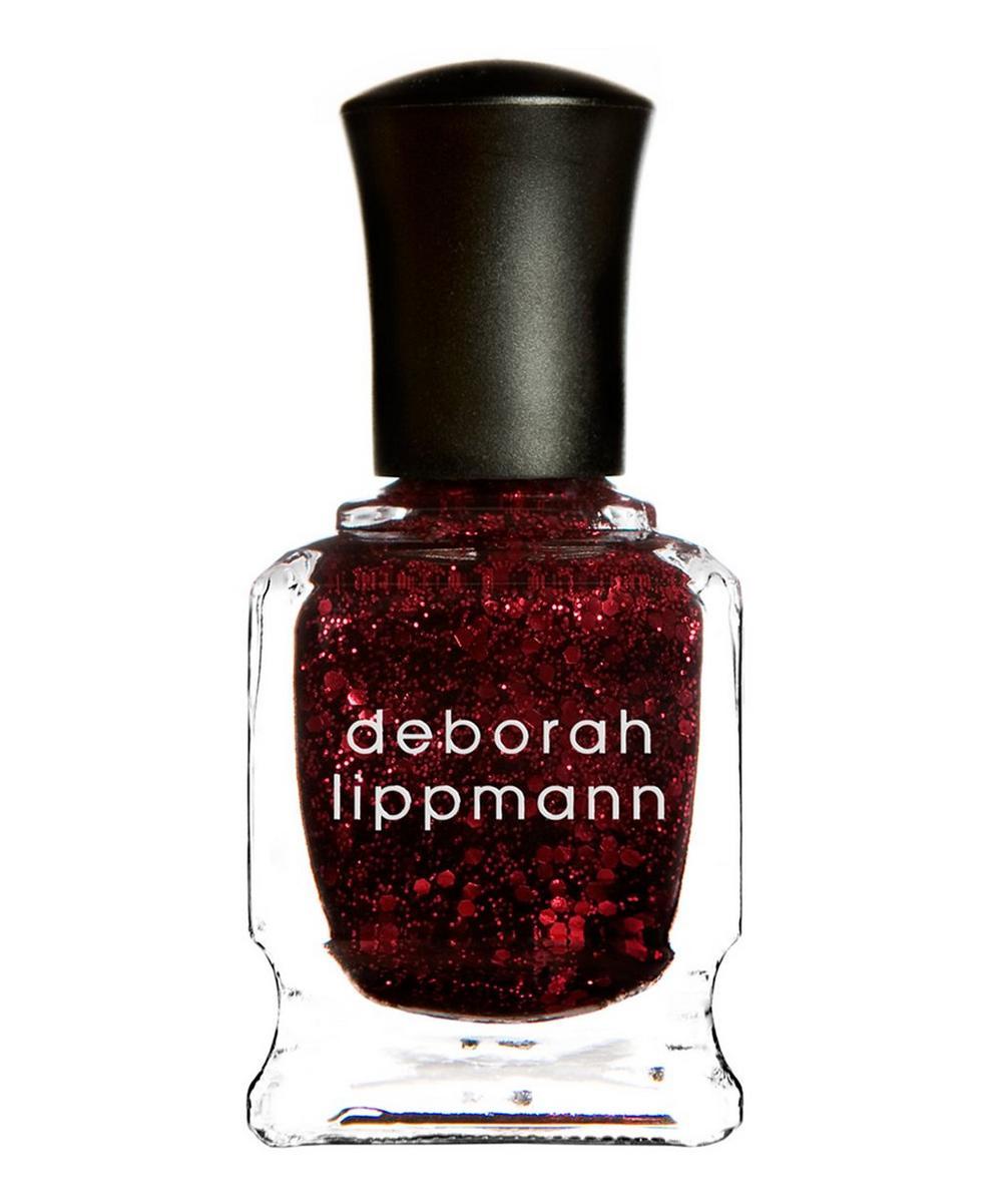 Deborah Lippmann - Nail Polish in Ruby Red Slippers