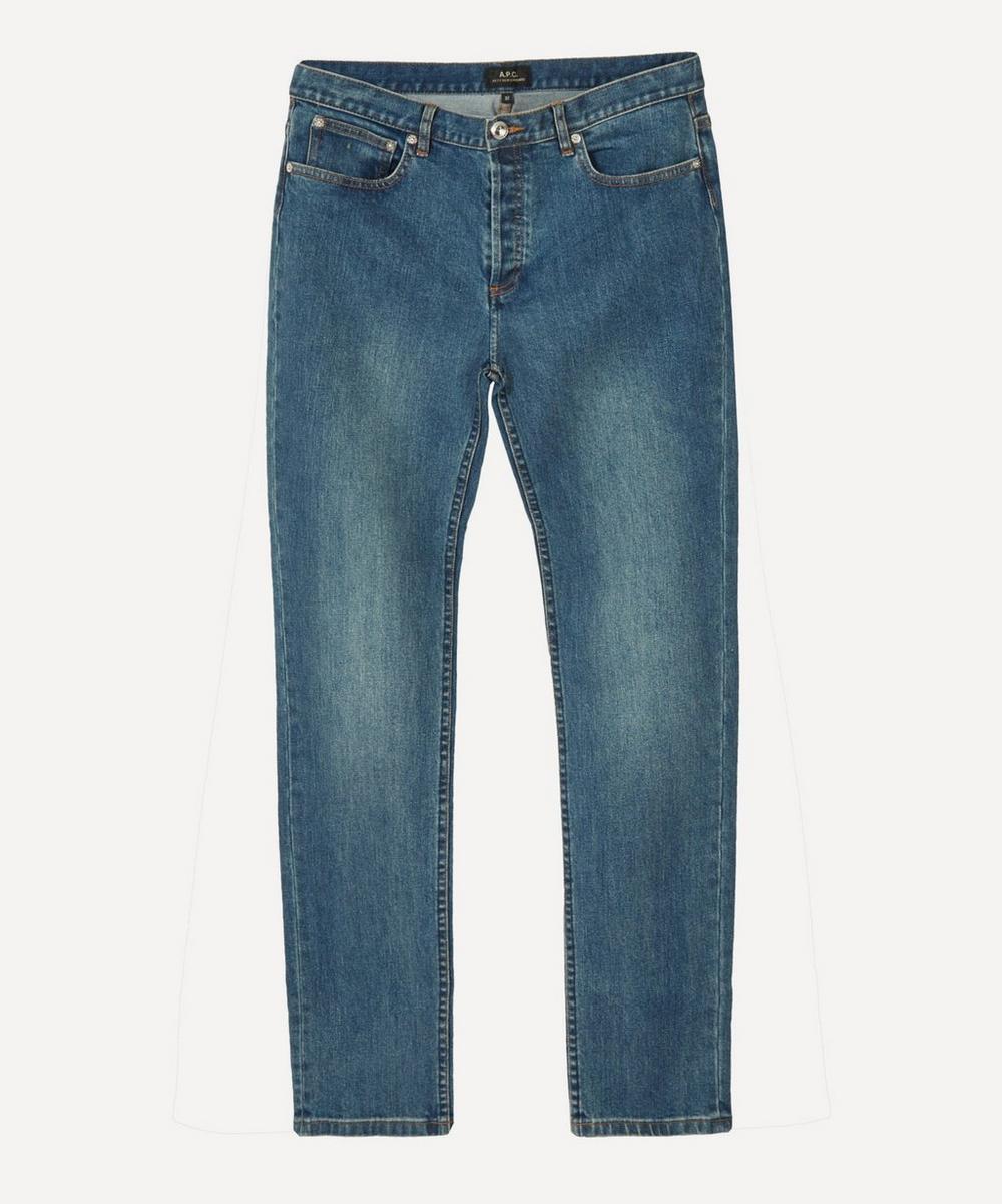 A.P.C. - New Standard Jean