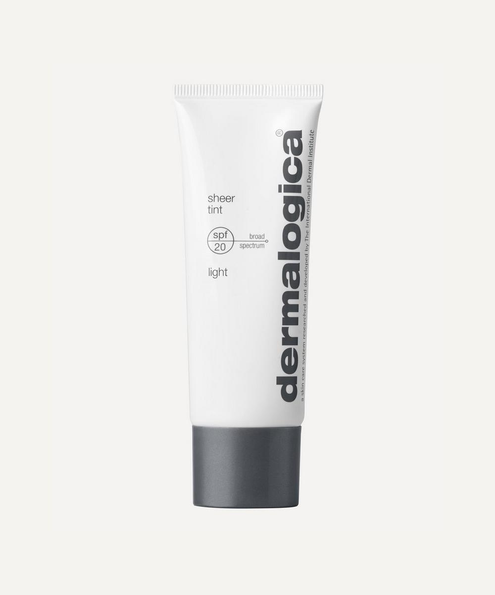 Dermalogica - Sheer Tint Medium SPF20 40ml