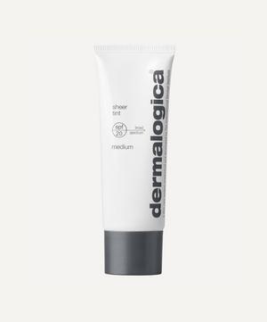 Dermalogica Sheer Tint Medium SPF 20