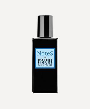 Notes Eau de Parfum 100ml
