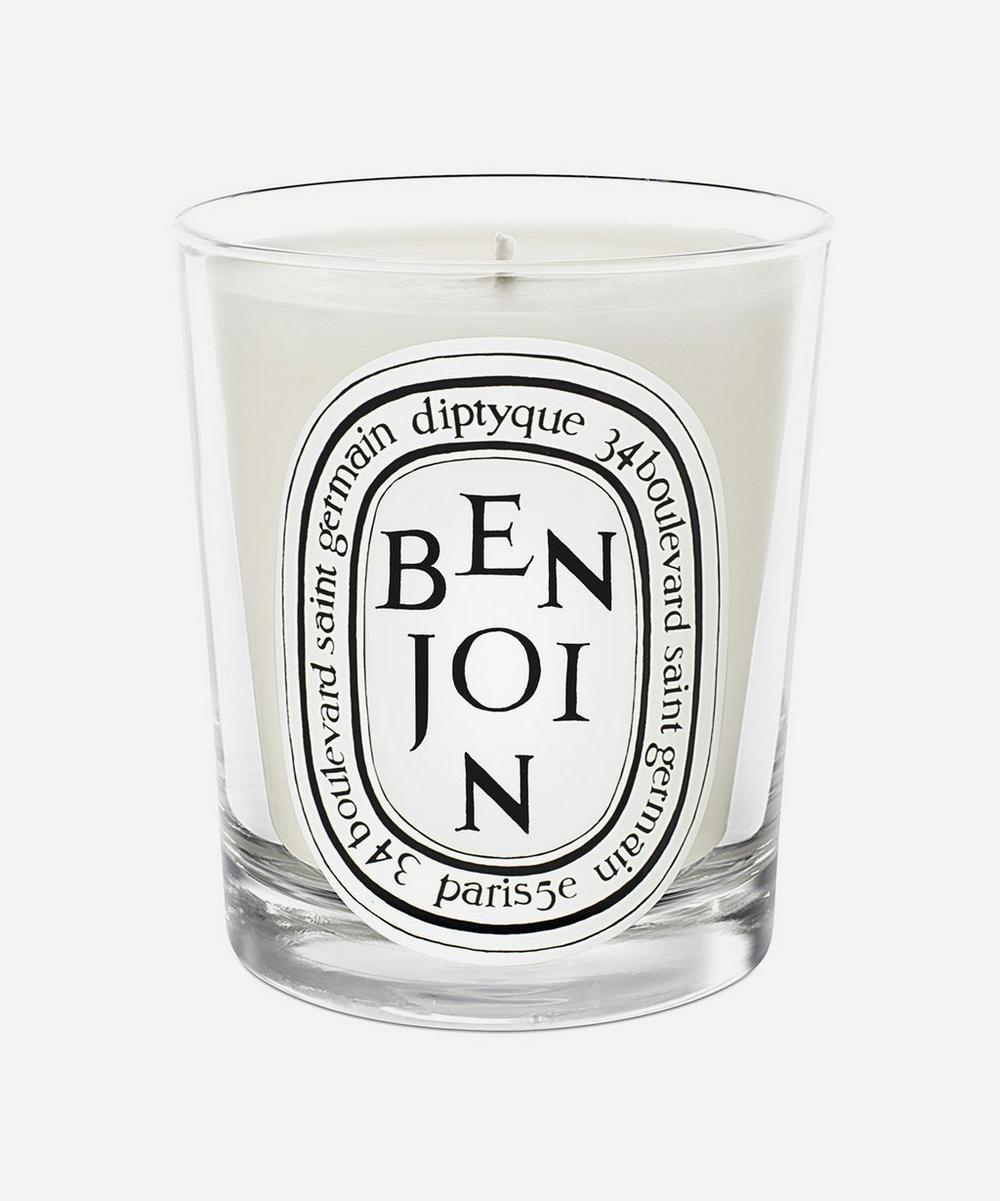 Diptyque - Benjoin Scented Candle 190g