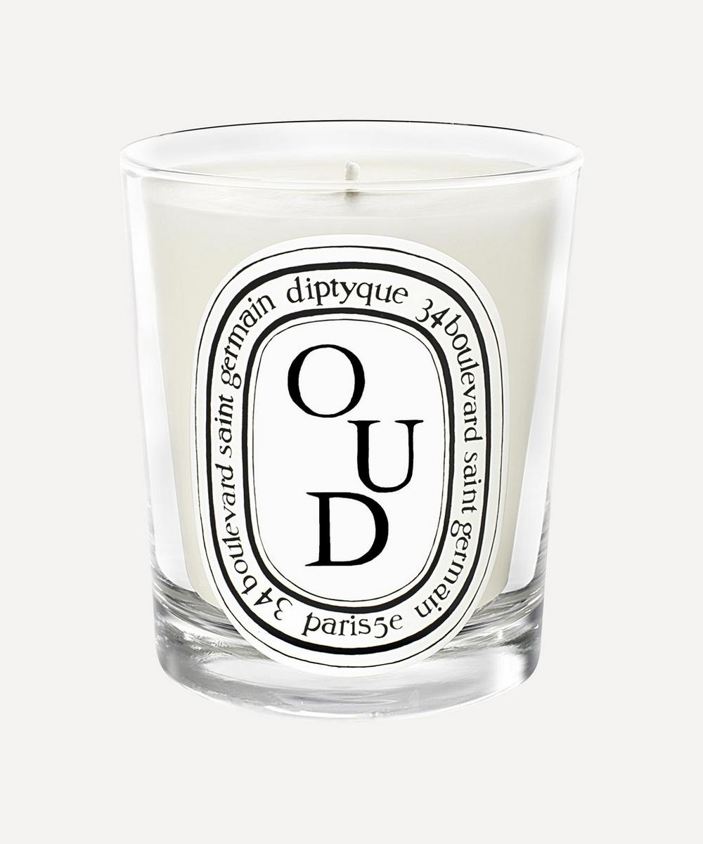 Diptyque - Oud Candle 190g