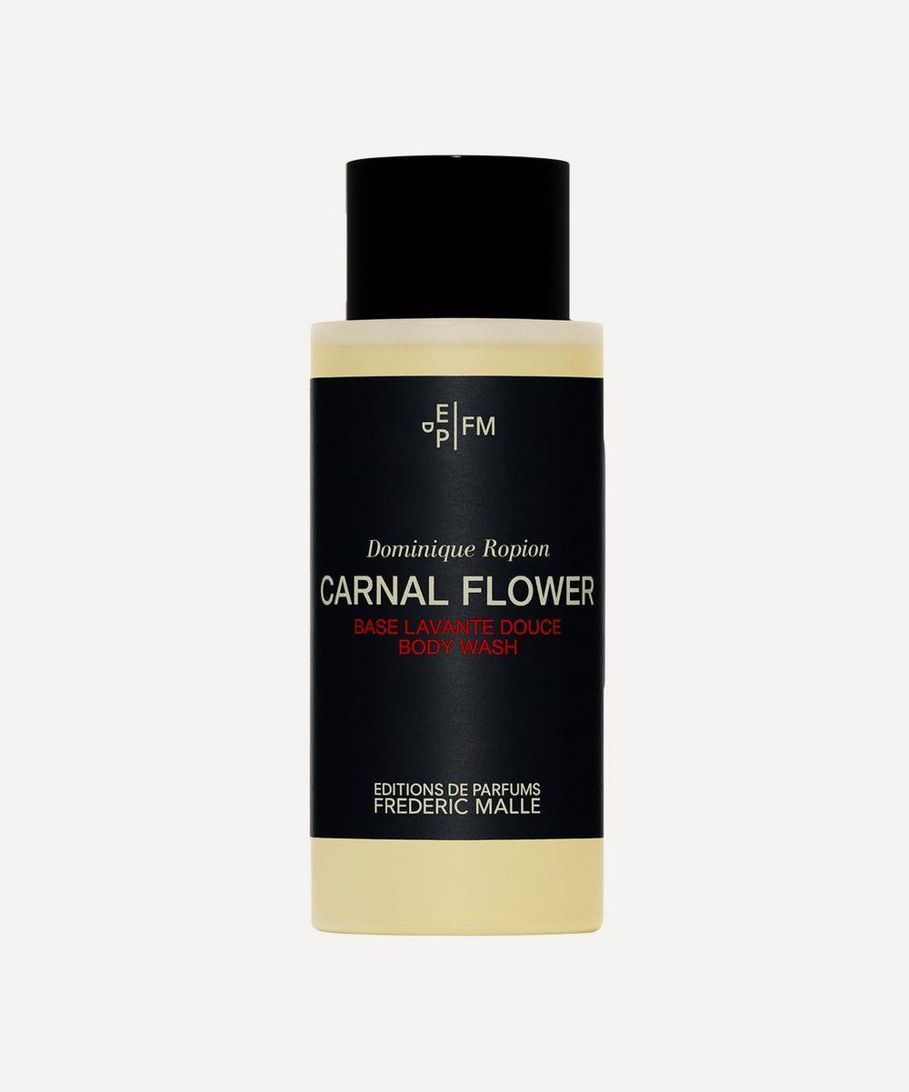 Frédéric Malle - Carnal Flower Body Wash 200ml