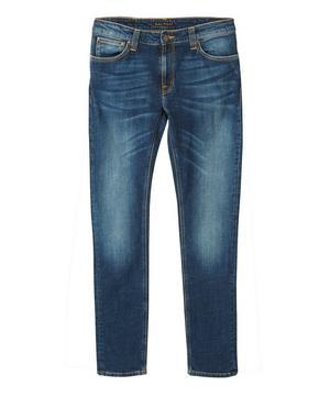 Denim Skinny Lin Jeans