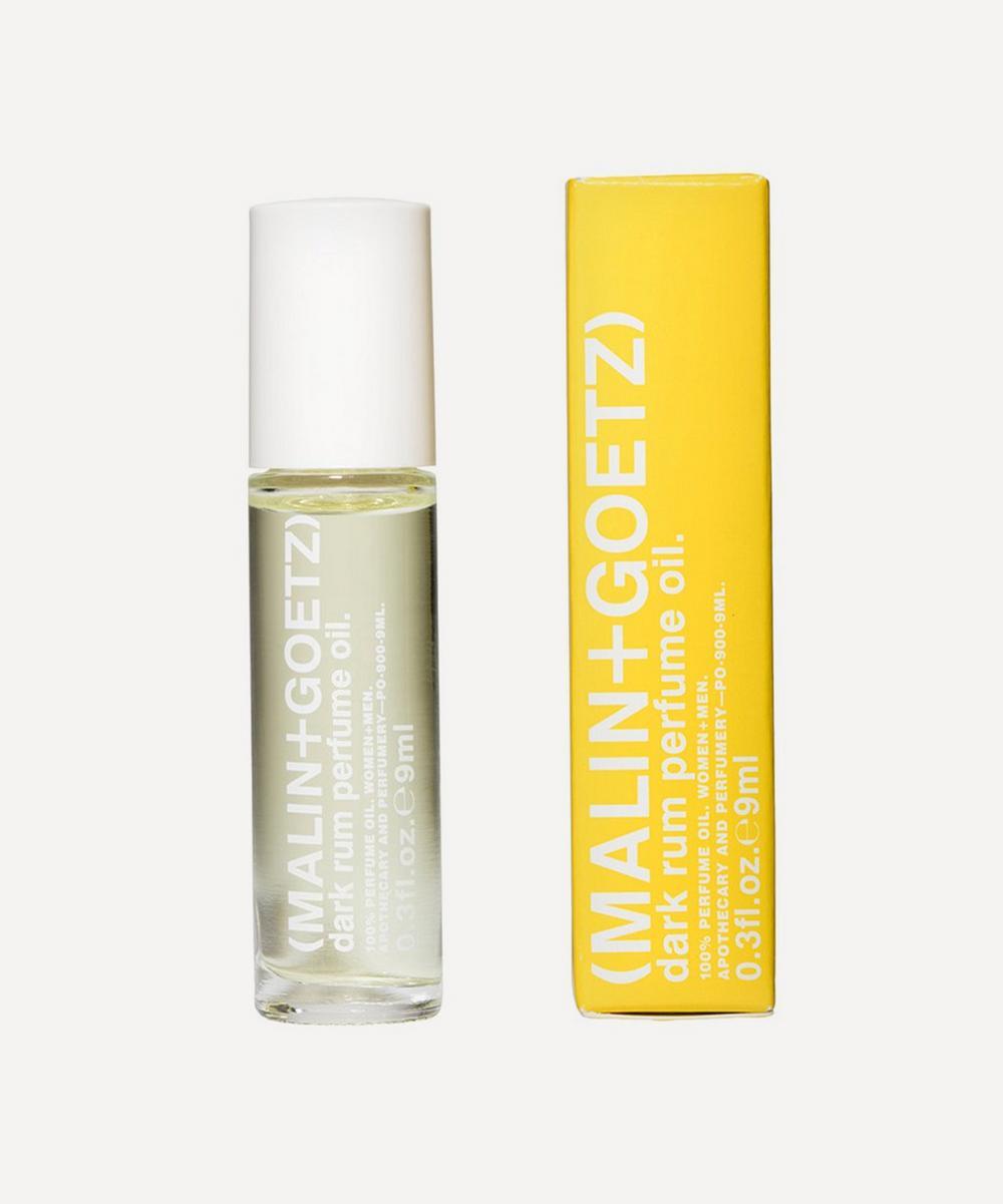 (MALIN+GOETZ) - Dark Rum Perfume Oil 9ml