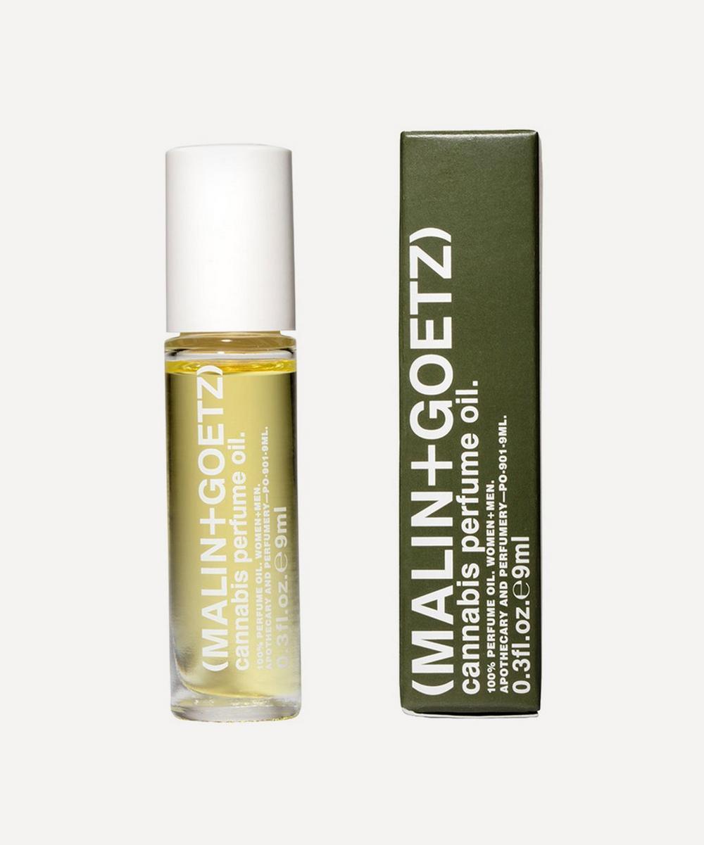 (MALIN+GOETZ) - Cannabis Perfume Oil 9ml