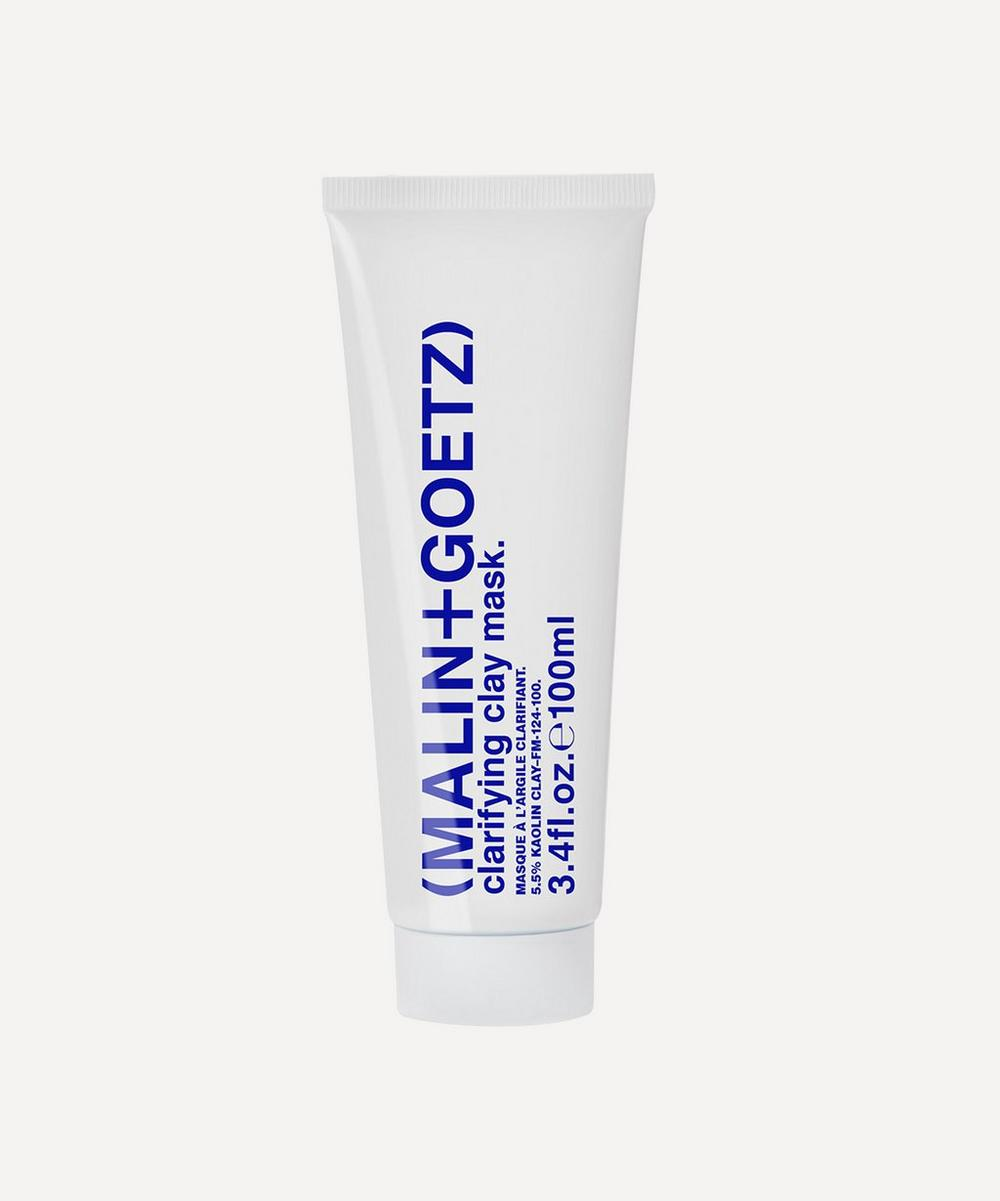 (MALIN+GOETZ) - Clarifying Clay Mask 100ml
