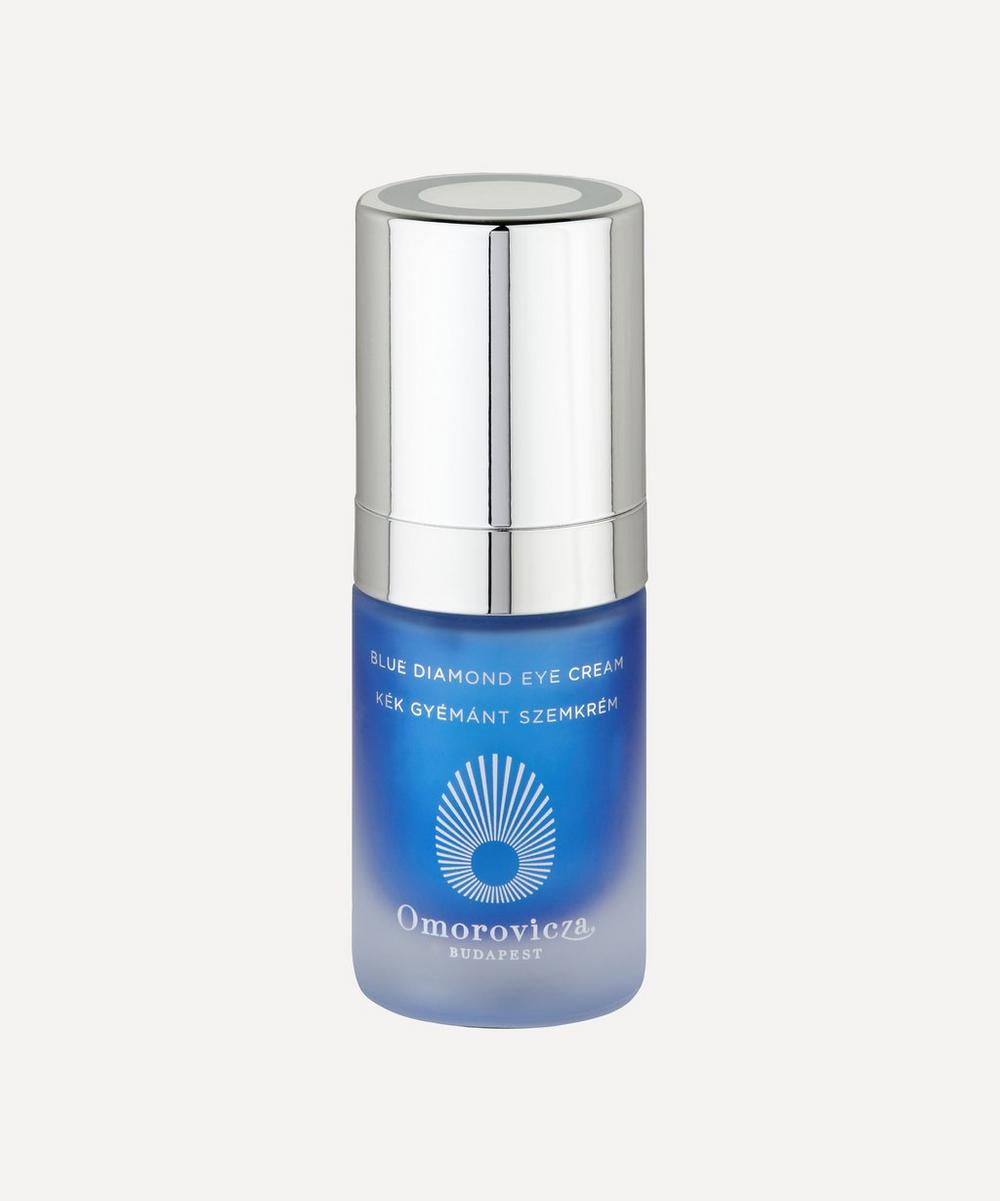 Omorovicza - Blue Diamond Eye Cream 15ml