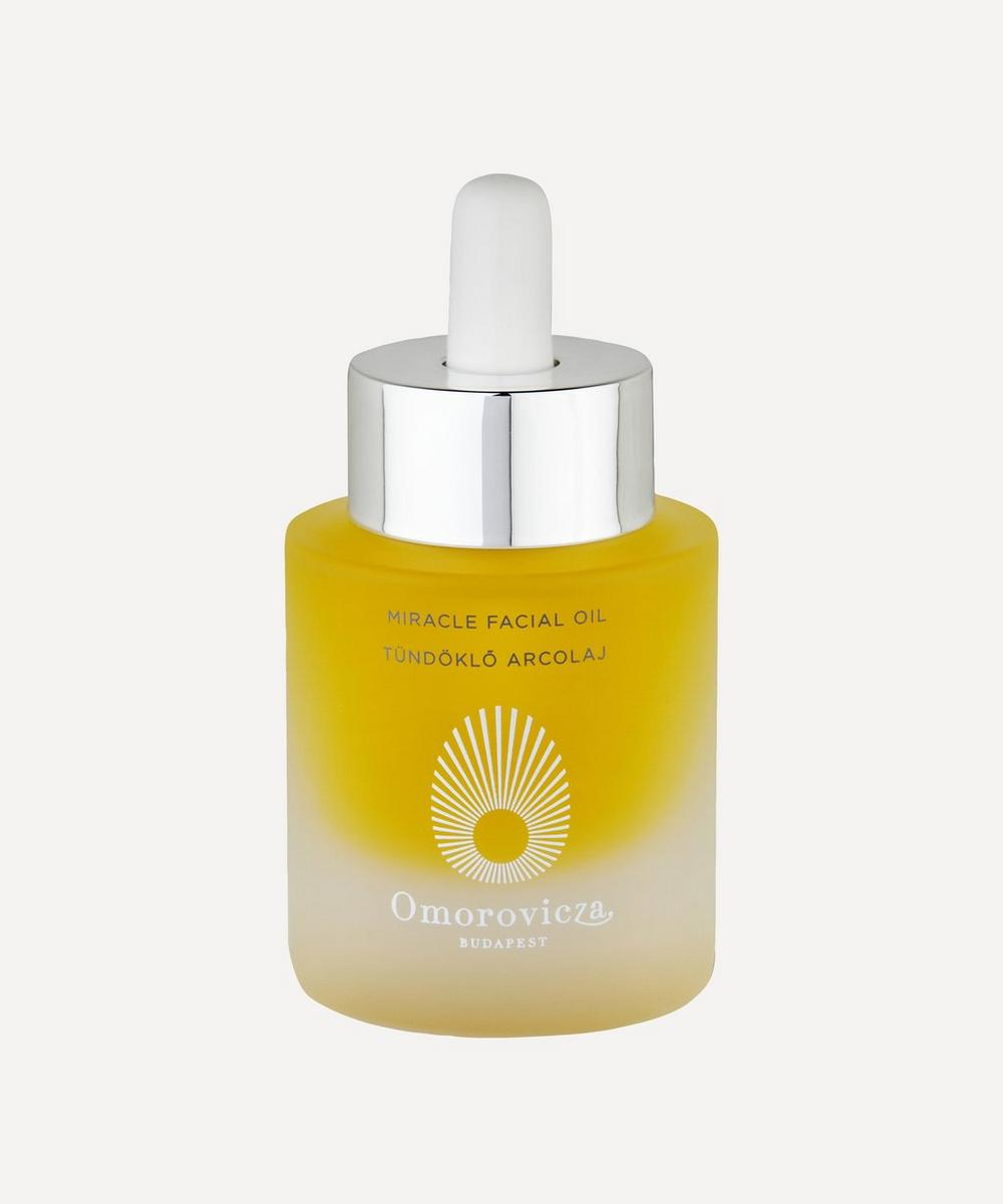 Omorovicza - Miracle Facial Oil 30ml
