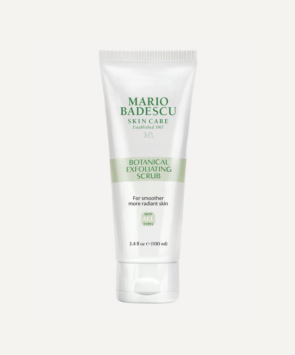 Mario Badescu - Botanical Exfoliating Scrub 100ML
