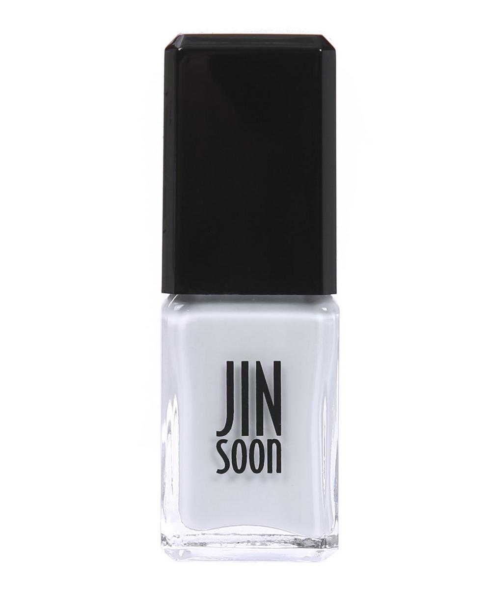 Jin Soon - Nail Polish in Kookie White