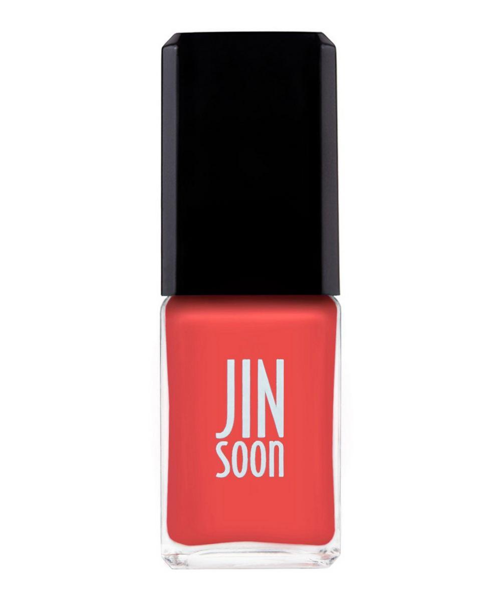 Jin Soon - Nail Polish in Enflammee