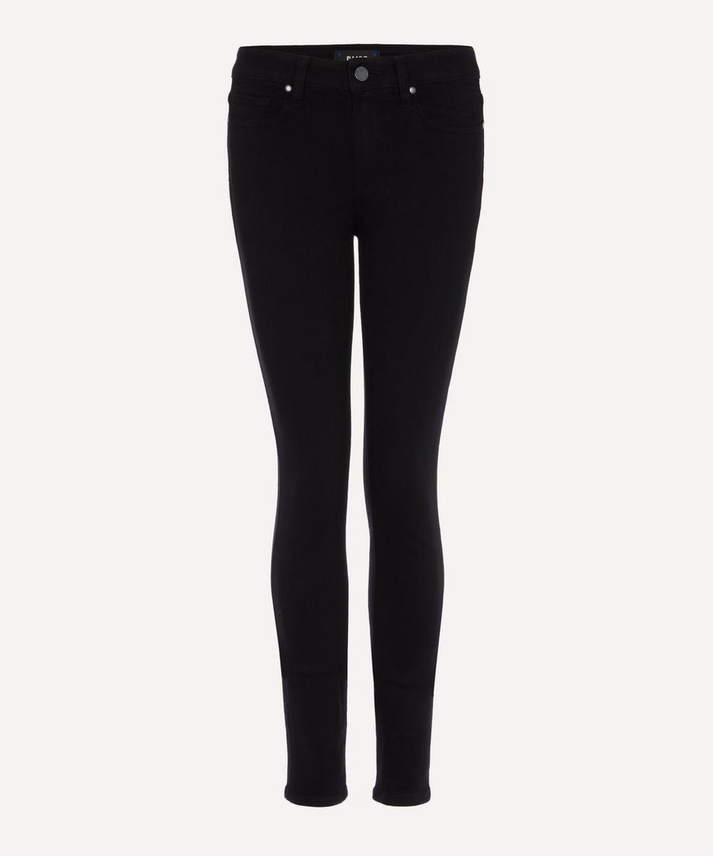 Paige - Hoxton High Rise Skinny Jeans