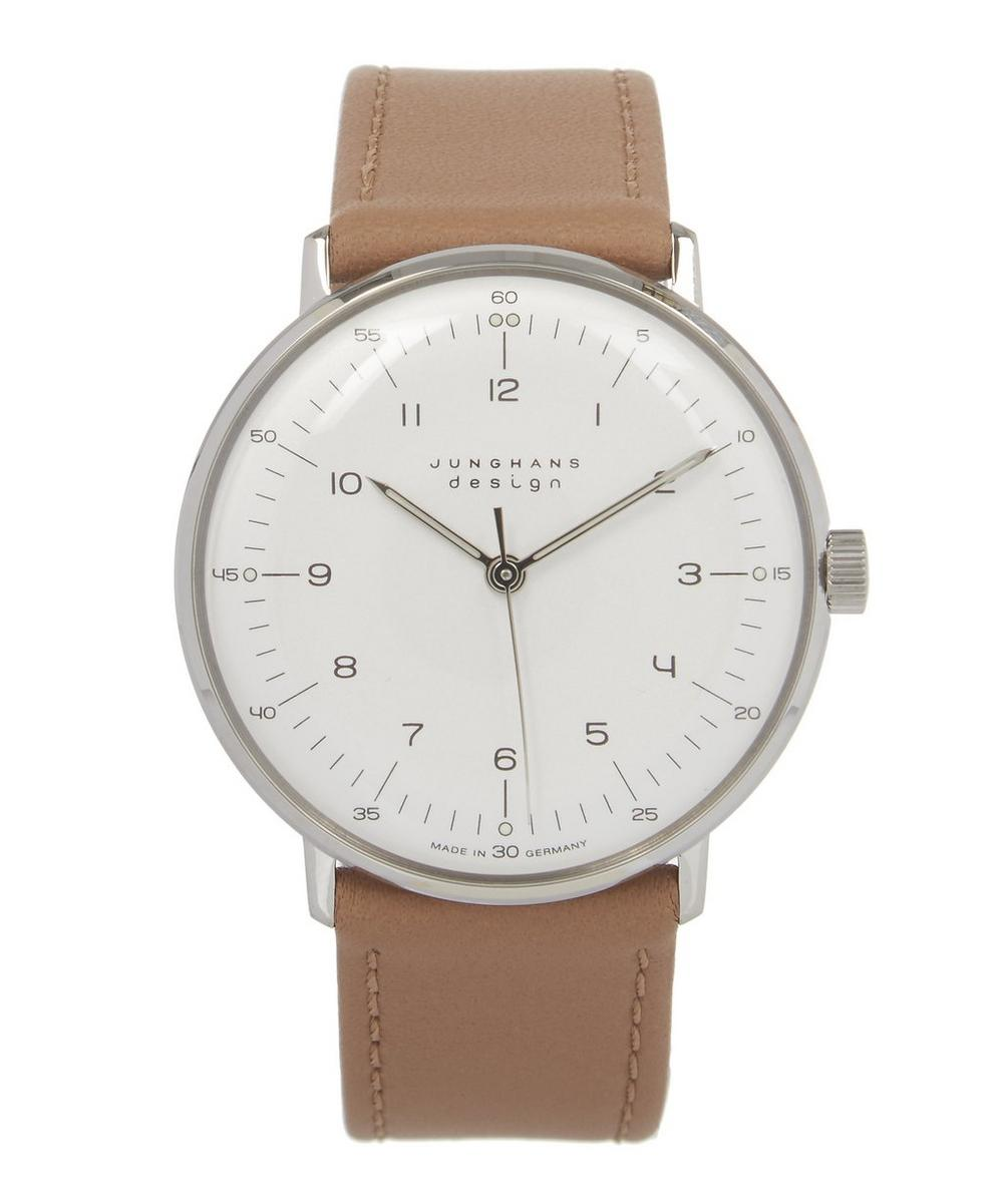Junghans - Max Bill Hand-Winding Watch