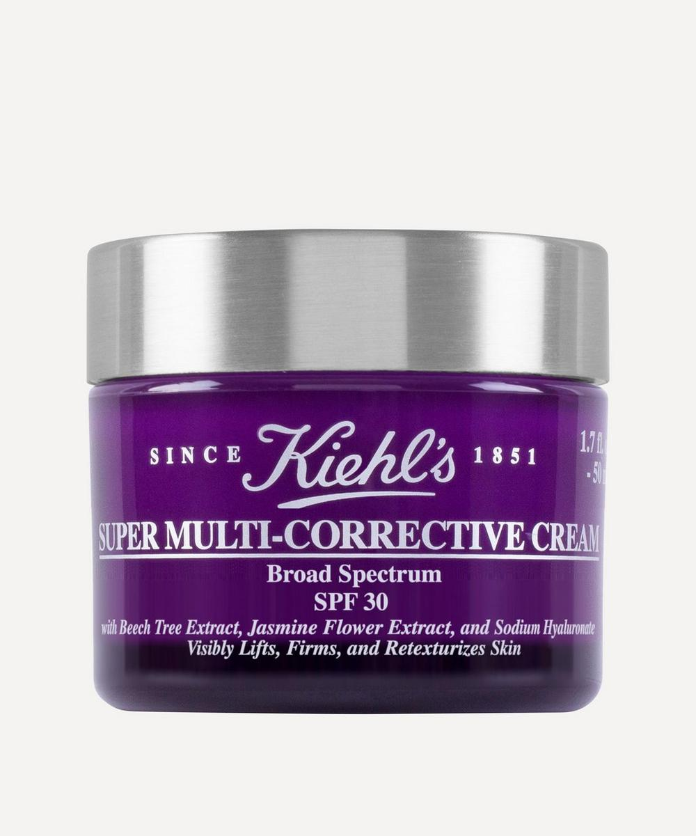 Kiehl's - Super Multi-Corrective Cream SPF 30 50ml