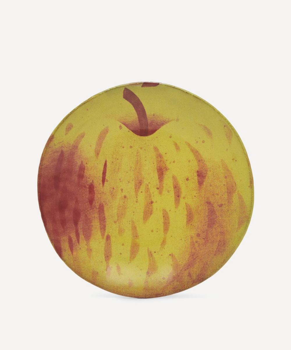 Astier de Villatte - Apple Saucer No. 3