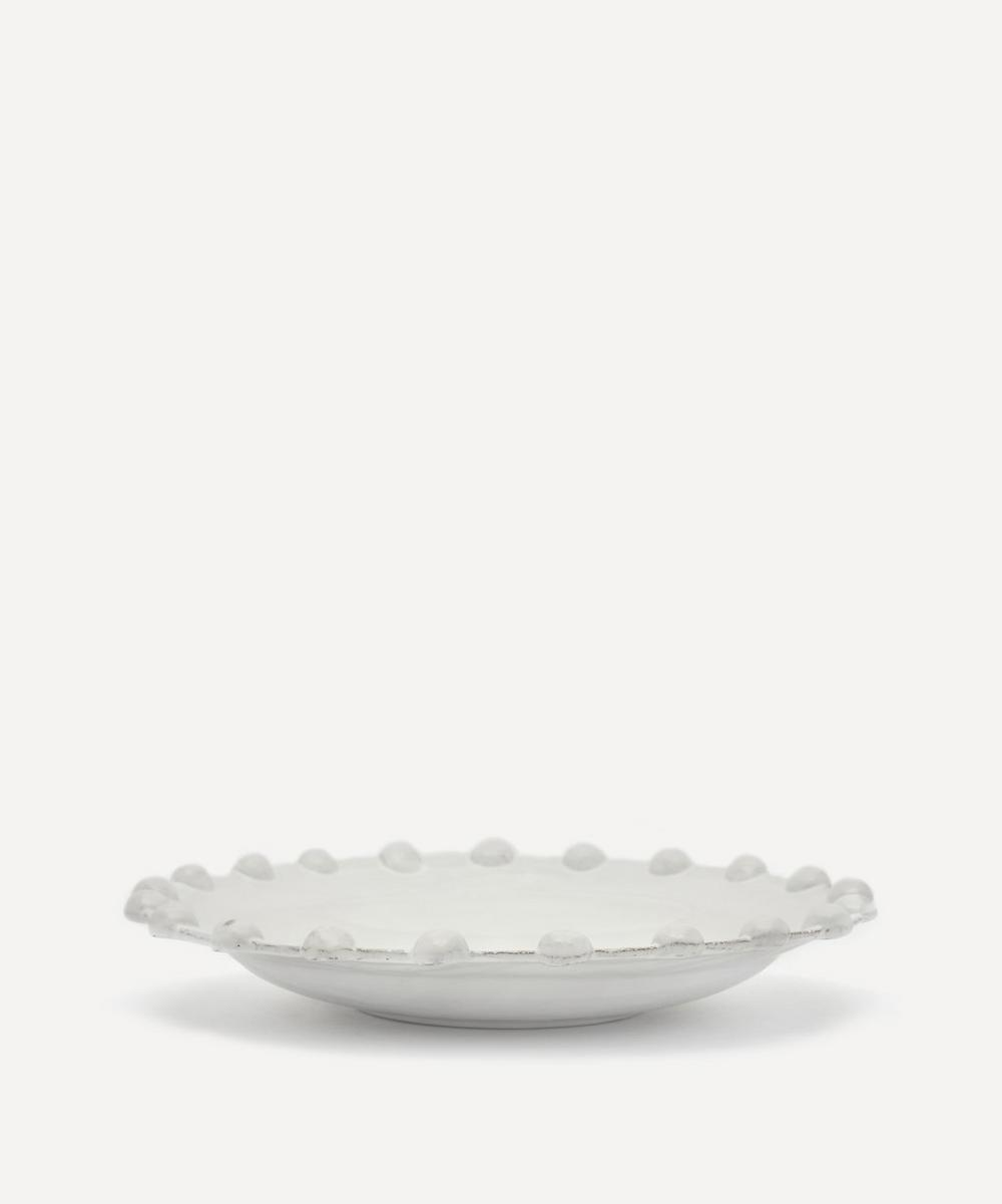 Astier de Villatte - Large Adélaïde Platter
