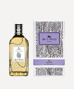Io Myself Eau de Parfum 100ml