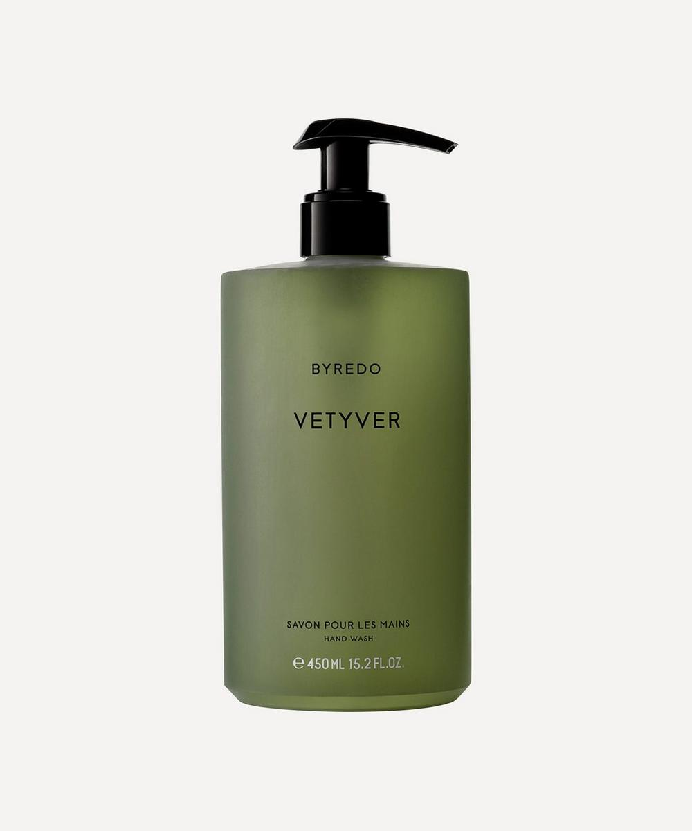 Byredo - Vetyver Hand Wash 450ml