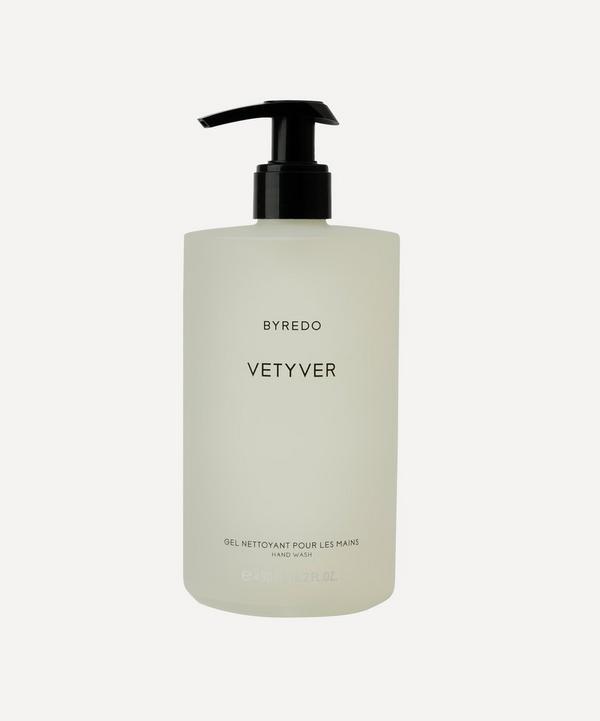 Byredo - Vetyver Hand Wash 450ml
