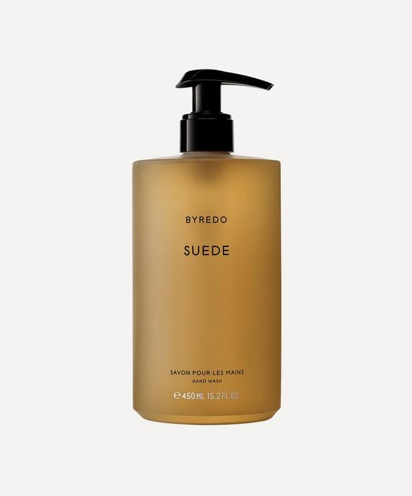 Byredo - Suede Hand Wash 450ml