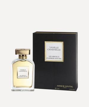 Vanille Charnelle Eau de Parfum 75ml