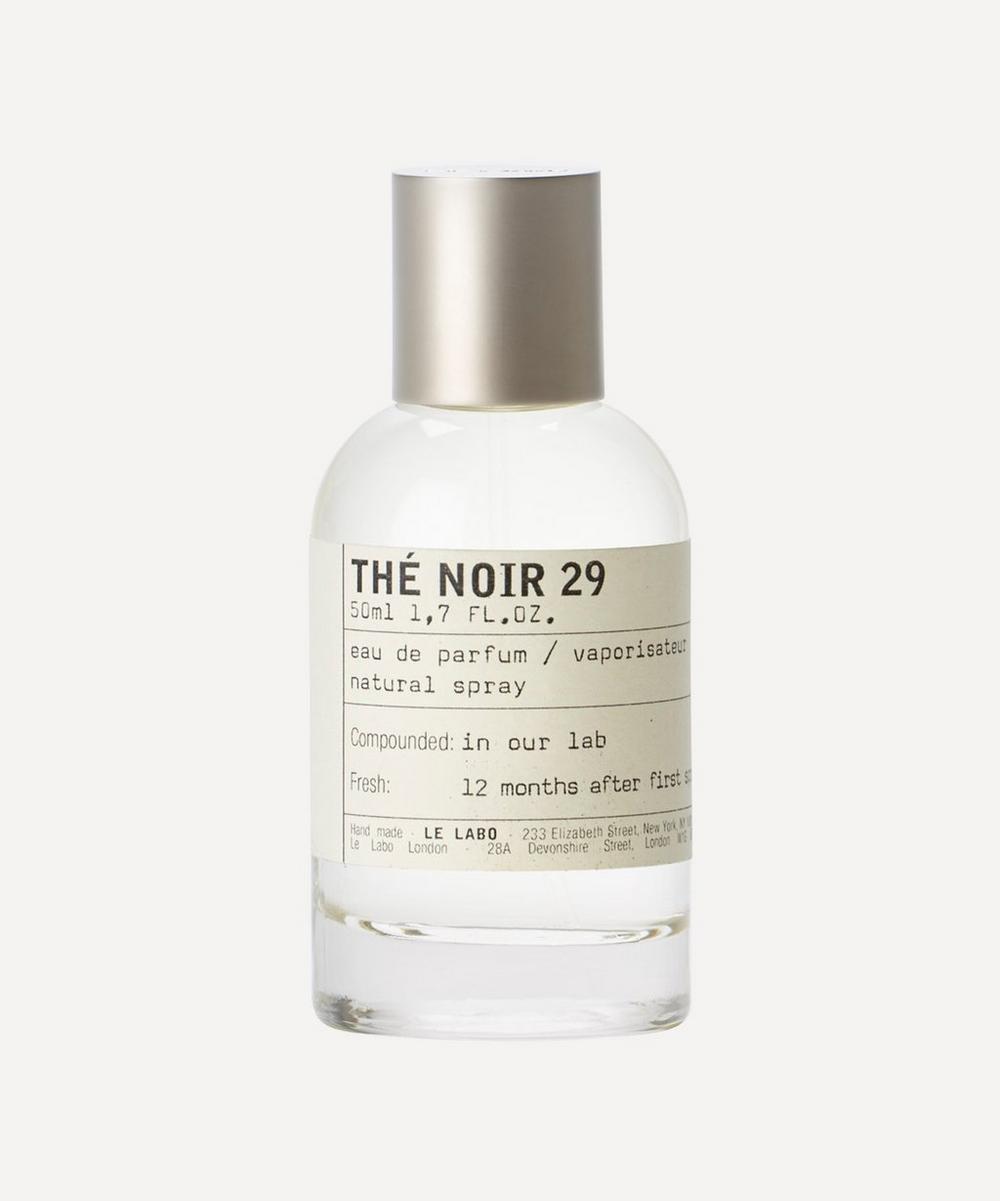 Le Labo - Thé Noir 29 Eau de Parfum 50ml