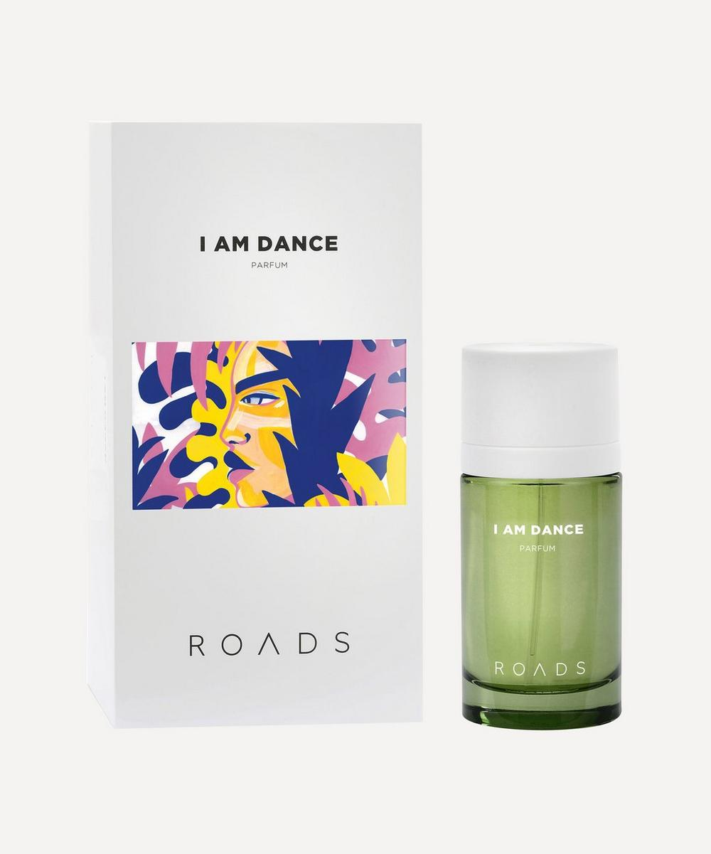 Roads - I am Dance Eau de Parfum 50ml