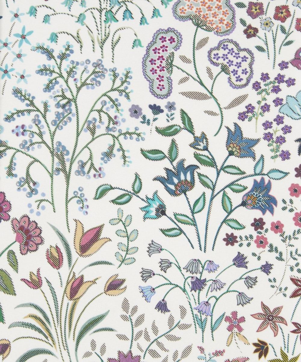 Liberty Fabrics Interiors - Shepherdly Flowers Cotton Satin in Joy