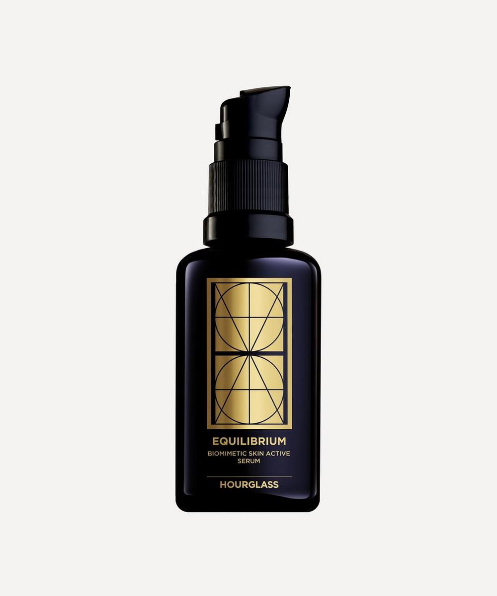 Hourglass - Equilibrium Biomimetic Skin Active Serum 29ml