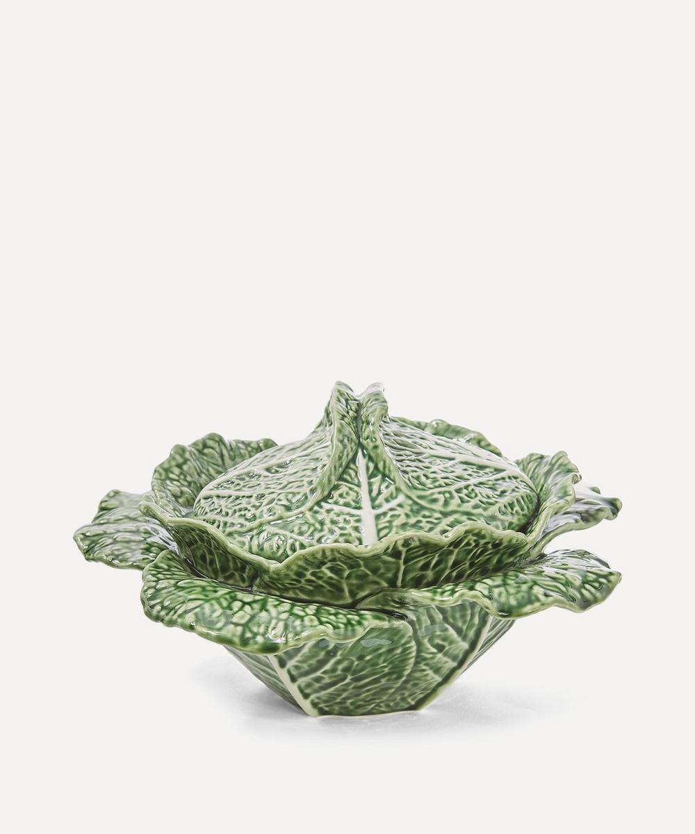 Bordallo Pinheiro - Large Cabbage Bowl