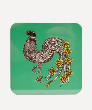 Puddin' Head Rooster Coaster