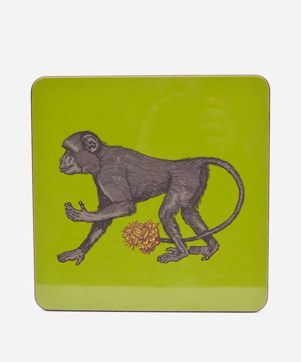 Avenida Home - Puddin' Head Monkey Placemat