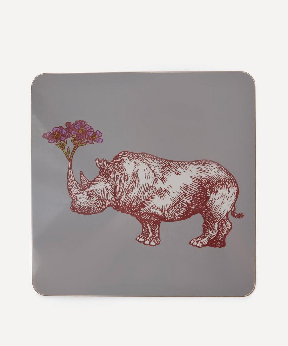 Avenida Home - Puddin' Head Rhino Placemat
