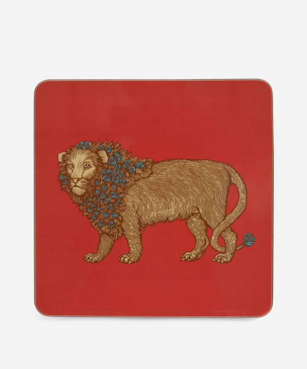 Avenida Home - Puddin' Head Lion Placemat image number 0