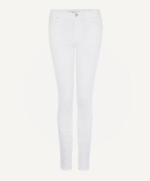 Maria High Rise Skinny Jean