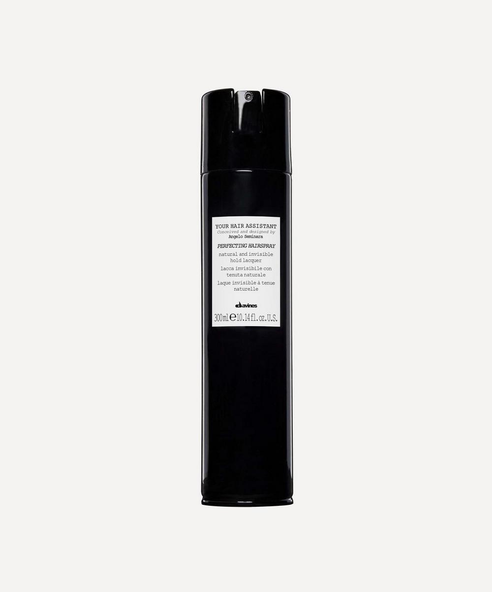 Davines - Perfecting Hairspray 300ml
