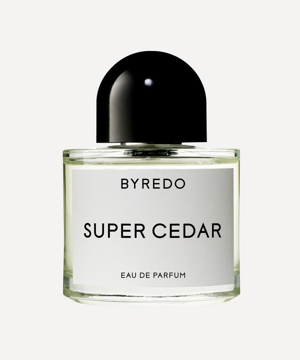 Byredo - Super Cedar Eau de Parfum 50ml