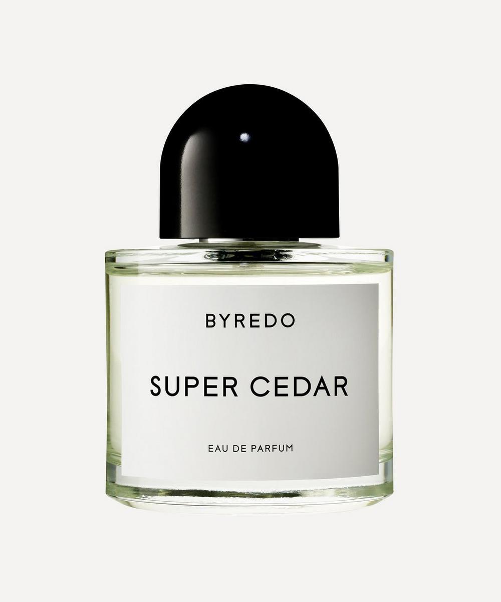 Byredo - Super Cedar Eau de Parfum 100ml