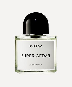 Super Cedar Eau de Parfum 100ml