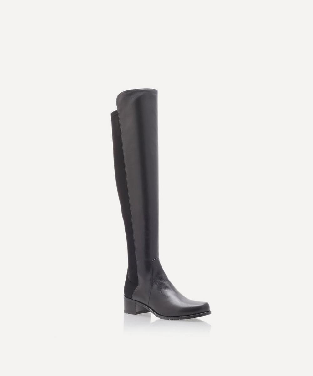 Stuart Weitzman -  Reserve Boots