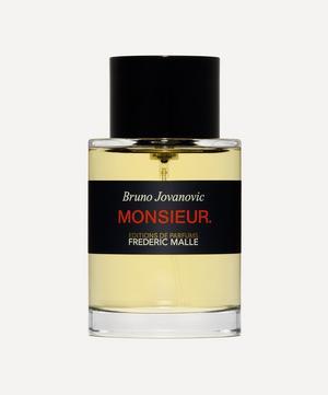Monsieur Eau de Parfum 100ml