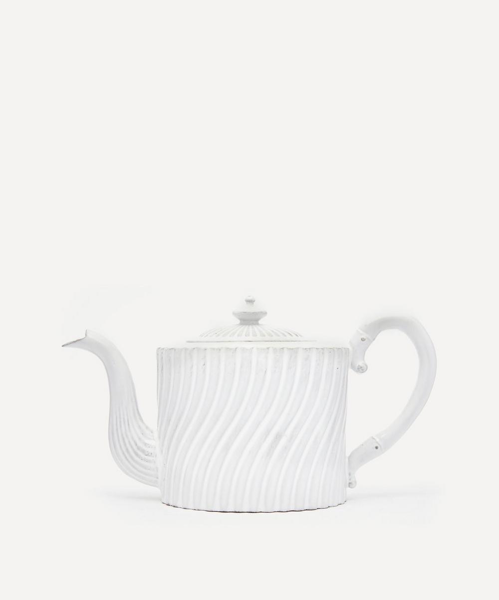 Astier de Villatte - Peggy Teapot