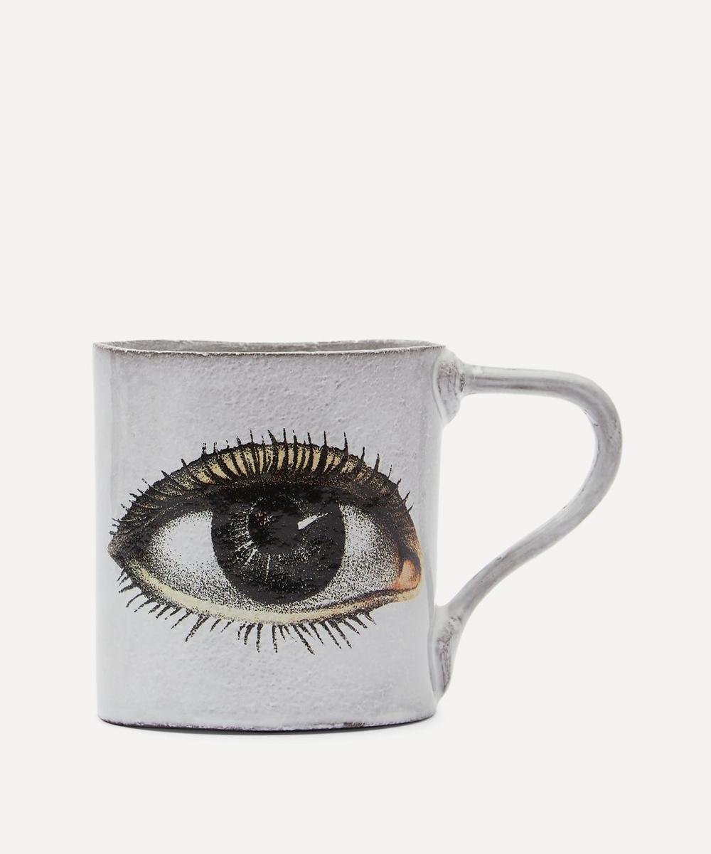 Astier de Villatte - Eye Mug