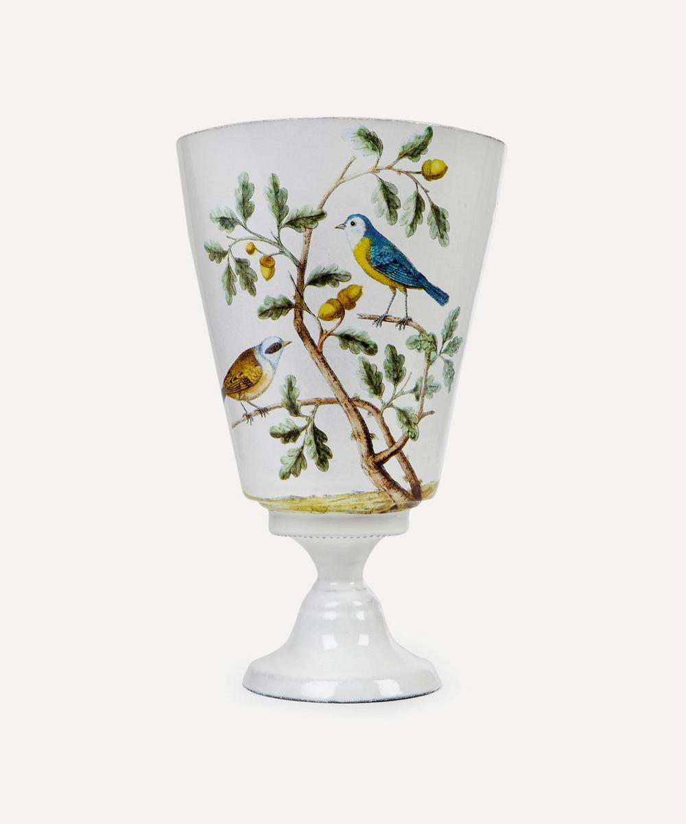Astier de Villatte - Titmouse Vase