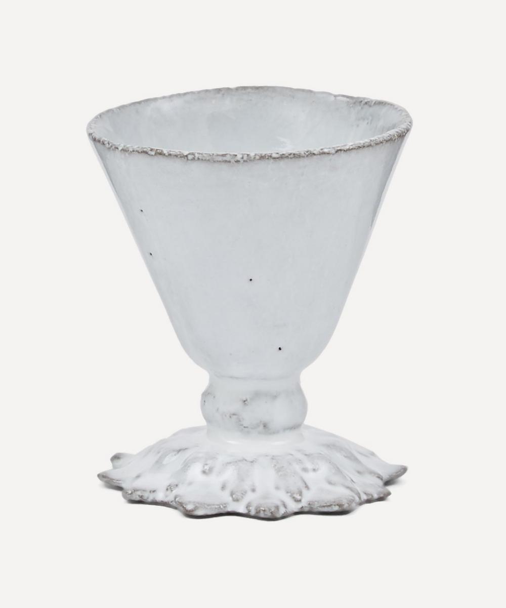 Astier de Villatte - Emilie Egg Cup